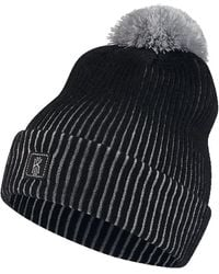 eaafc8328c9 Lyst - Nike Kyrie Signature Knit Hat (black) in Black for Men