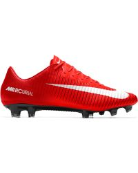 Nike - Mercurial Vapor Xi Ag-pro Id Women s Artificial-grass Soccer Cleat - 2a7dac990f