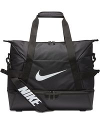 Nike Academy Team Sports Bag - Black