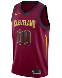 new products b1aad 0434e Nike Lebron James Statement Edition Swingman Jersey ...