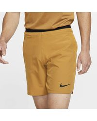 Nike - Shorts Pro Flex Rep - Lyst