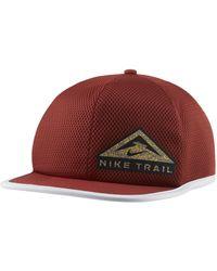 Nike - Casquette de trail Dri-FIT Pro - Lyst