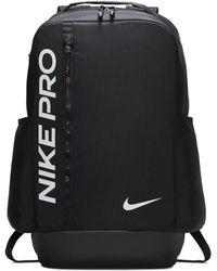 Nike Pro - Zaino nero