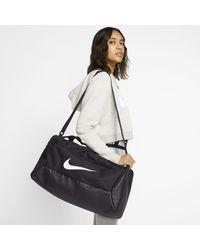 Nike Borsone piccolo da training Brasilia - Nero