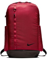 844bf17e67a0 Lyst - Nike Vapor Elite Graphic Baseball Bat Backpack (grey) in Gray ...