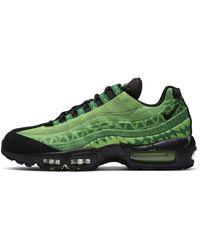Nike Air Max 95 Nigeria - Green