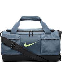 Nike Vapor Power Trainingstasche für (Small) - Blau