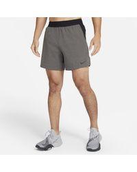 Nike Shorts Pro - Nero