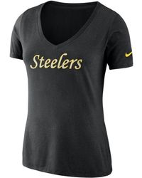 finest selection a828a 1411c Nike Nfl Pittsburgh Steelers Color Rush Limited (le'veon ...