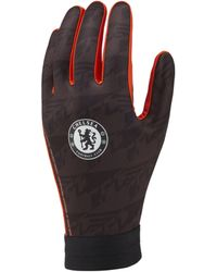 Nike - Gants de football Chelsea FC HyperWarm Academy - Lyst