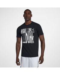 def3564ae96 Nike Jordan Ultimate Flight Basketball Shooting Top in White for Men ...