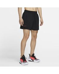 Nike Shorts da training - Nero
