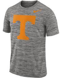 Nike - College Dri-fit Legend Travel (tennessee) Men's T-shirt - Lyst