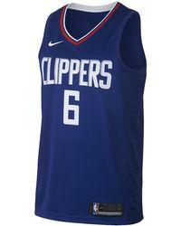 3239f3437df0 Nike - Deandre Icon Edition Swingman Jersey (la Clippers) Men s Nike Nba  Connected Jersey. Nike - Phoenix Suns ...