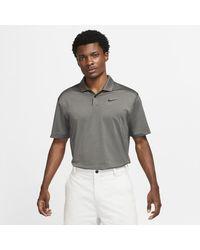 Nike Polo da golf Dri-FIT Vapor - Grigio