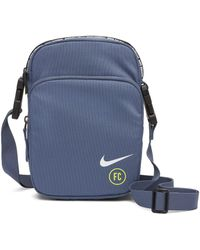 Nike - Sacà bandoulière F.C. - Lyst