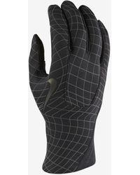 Nike Phenom Nsrl Running Gloves - Black