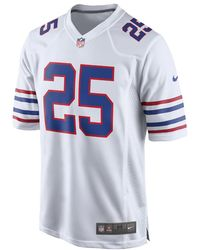 the latest 8ecc3 46337 Lyst - Nike Nfl Pittsburgh Steelers (antonio Brown) Men's ...