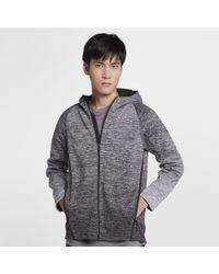 e219b11aee8b Nike - Therma-sphere Premium Training Jacket - Lyst