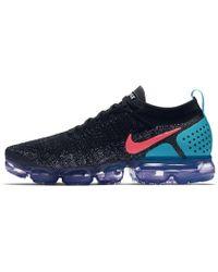1bbd4d09331a4 Nike - Air Vapormax Flyknit 2 Men s Running Shoe - Lyst