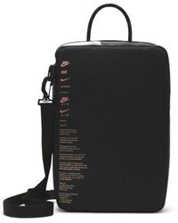 Nike Shoe Box Bag - Black