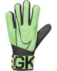 Nike Goalkeeper Match Fußballhandschuhe - Grün