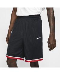 Nike Shorts da basket Dri-FIT Classic - Nero
