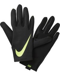 Nike Guanti da training Pro Warm Liner - Nero