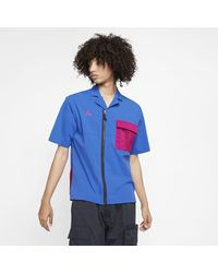 Nike Acg Top - Blue