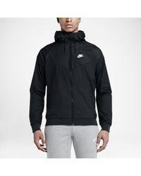 1859a734aef0 Lyst - Nike Sportswear Men s Down Jacket in Gray for Men