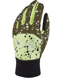 Nike - Guanti da running Lab ACG Shield - Lyst