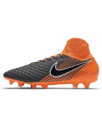 851a4819e Nike - Magista Obra Ii Pro Dynamic Fit Firm-ground Soccer Cleats - Lyst