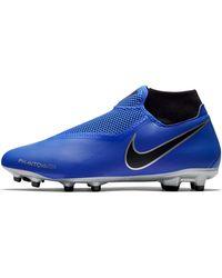 quality design fd91c 9123b Nike - Phantom Vision Academy Dynamic Fit Mg Multi-ground Football Boot -  Lyst