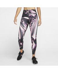 Nike Epic Lux Lauf-Tights für - Pink