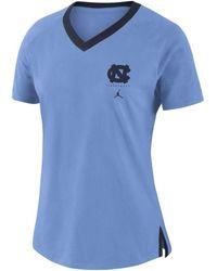 new products 14e07 d4fec Nike Nfl Carolina Panthers Color Rush Legend (cam Newton ...