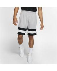 Nike Shorts da basket Jordan Jumpman - Grigio