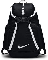 Nike - Hoops Elite Max Air Team 2.0 Basketball Backpack (black) - Lyst