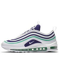 dc648e6253e756 Hot Nike - Air Max 97 Ultra  17 Se Women s Shoe - Lyst