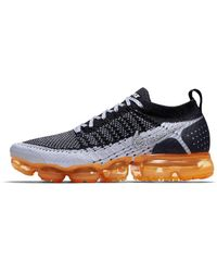 Nike Air Vapormax Flyknit 2 Safari Shoe - White