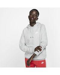 Nike Plus - Musthaves - Grijze joggingbroek - Grijs