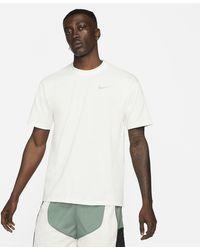 Nike Basketball T-shirt - White