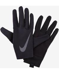 Nike Pro Warm Liner Training Gloves - Black