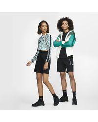 Nike Sportswear Cargo Shorts - Black