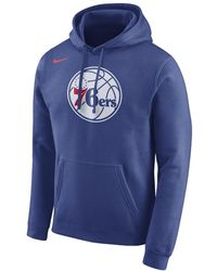 6f84e77a349 Lyst - Mitchell & Ness 'philadelphia 76ers - Bold Block' Tailored ...