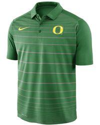 Nike - College (oregon) Men's Polo Shirt - Lyst