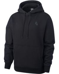 Nike - Lab Collection Fleece Pullover Hoodie - Lyst