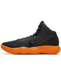 5e71e8854586 Lyst - Nike Hyperdunk 2017 Kay Yow in Black for Men