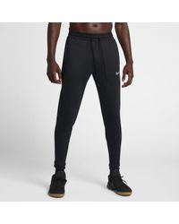 new concept 0a2bb a9033 Nike - Therma Flex Showtime Basketball Pants - Lyst