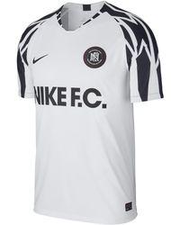 Nike - F.C. Herren-Fußballtrikot - Lyst