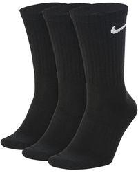 Nike Nike Logo Shorts-blue